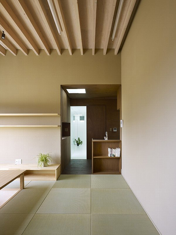 Ama house el juego de cubos de katsutoshi sasaki dise o de interiores en casa - Juego de diseno de interiores ...