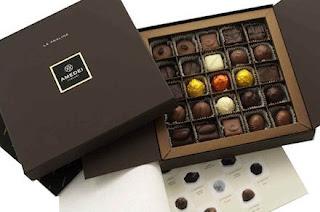 Caputo's Market & Deli fine Chocolate Utah