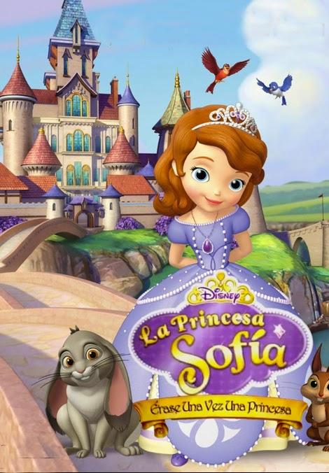 La Princesa Sofia Erase una vez una princesa (2012)