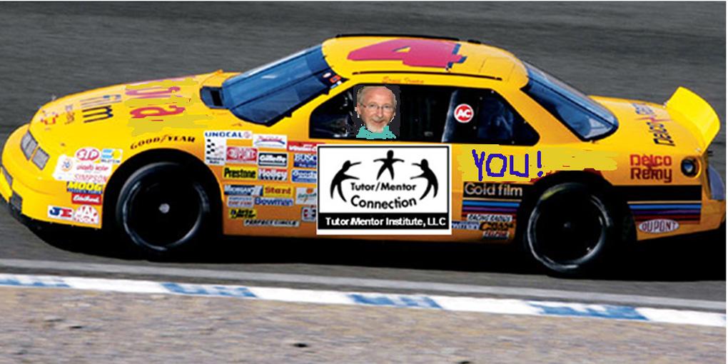 Tutor Mentor Institute, LLC: Win the Race for the Future. Sponsor ...