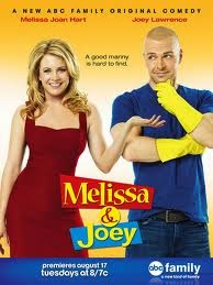 Assistir Melissa and Joey 3 Temporada Dublado e Legendado