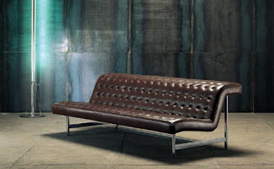 Like Leathers Leather Couch