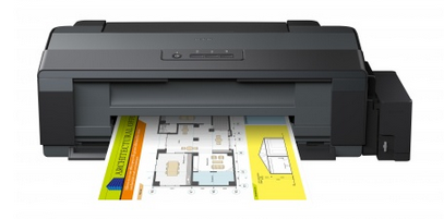 EPSON L1300 Printer Driver Download