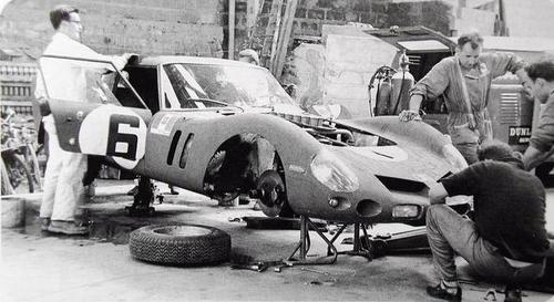 Classic Cars Talks 1961 250gt Swb S N 2819 Gt The Breadvan