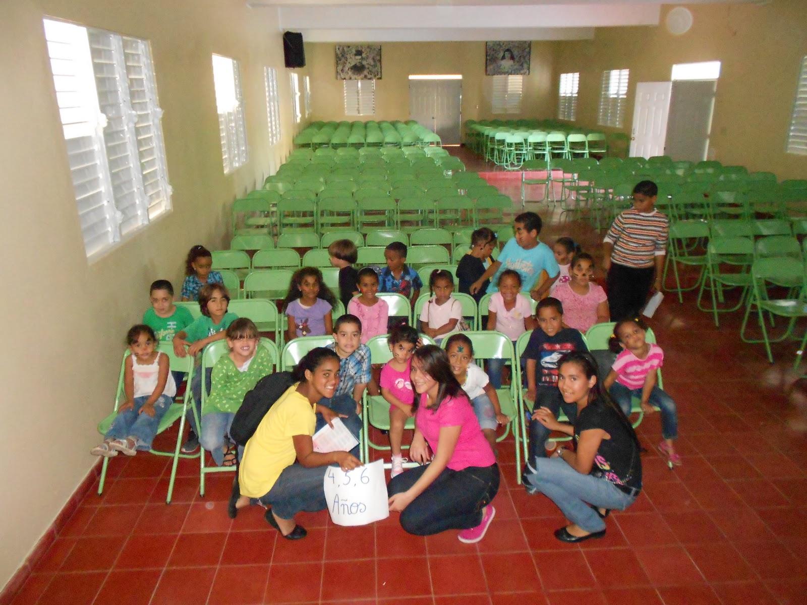 Volontariat jarabacoa d j 3 semaines de pass es ici for Salon volontariat