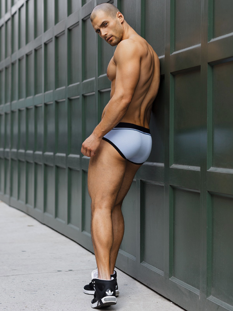 10 More Todd Sanfield Underwear Collection Photos