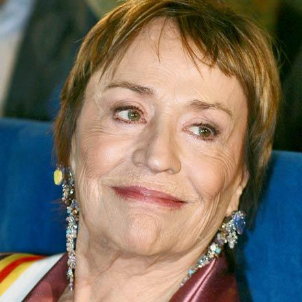 Annie Girardot morte