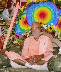 Jai Sri Guru e Gauranga !Nitai