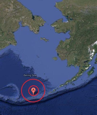 atka, alaska usa earthquake 2013 august 20