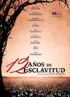 12 Años De Esclavitud (2013) DVDRip Latino