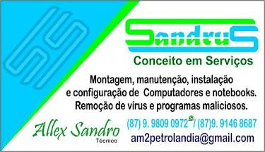 Sandru's