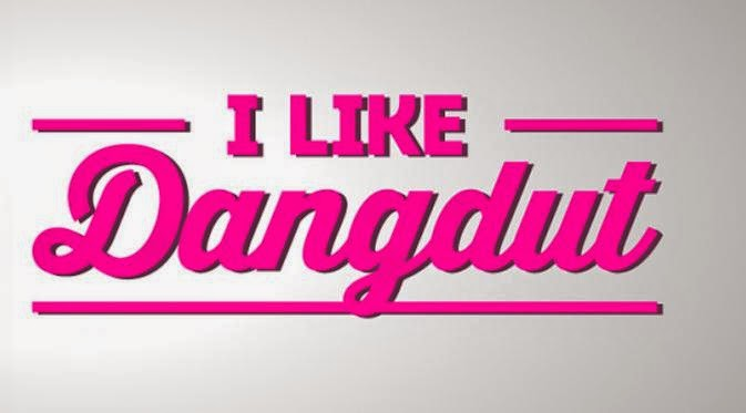 I Like Dangdut Challenge
