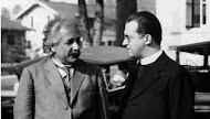 La libertad de pensamiento de Georges Lemaitre / The Freedom of Thought of Georges Lemaître