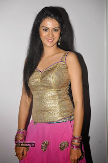 Kamna-Jethmalani-Photos-at-CCC-Curtain-Raiser