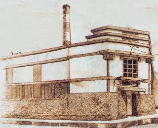 Pabrik Kina (Bandoengsche Kinine Fabriek)