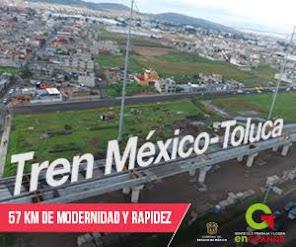 GOBIERNO MEXIQUENSE