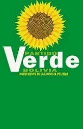 Partido Verde de Bolivia-Instrumento de la Ecología Política (PVB-IEP)