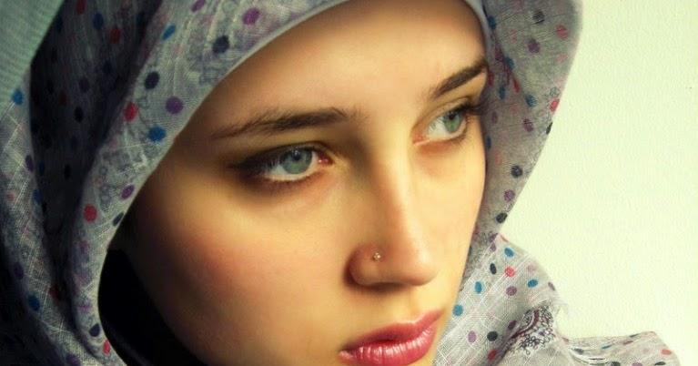 Jilbab Simpel Sederhana 2014 ala Timur Tengah