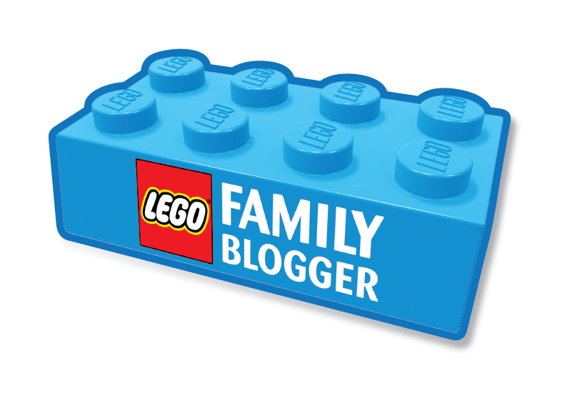 LEGO Family Blogger The Brick Castle