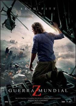Download Baixar Filme Guerra Mundial Z   Dublado