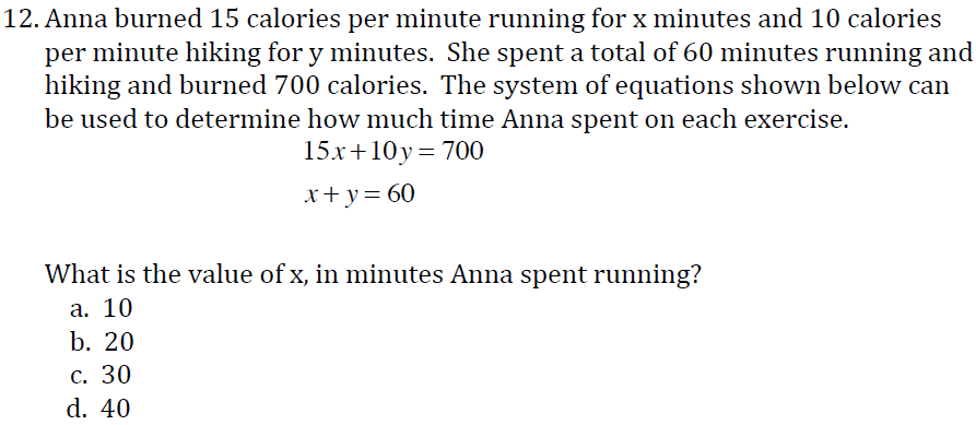 Can someone help me with word problems?