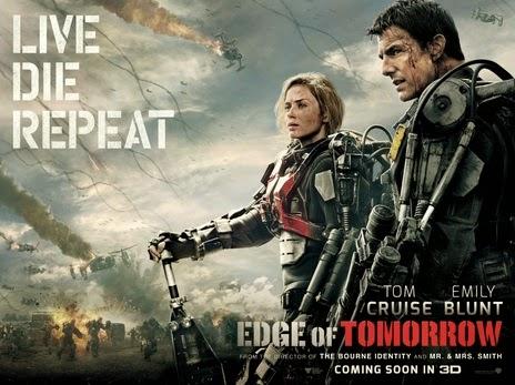 Edge of Tomorrow 2014 Hindi Dubbed Movie Watch Online, Edge of Tomorrow 2014 Hindi Torrent, Edge of Tomorrow 2014 Dual Audio, Edge of Tomorrow 2014 Hindi Dubbed Torrent