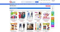 aplikasi mobile e-commerce di Indonesia