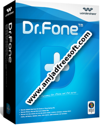 Wondershare Dr.Fone for Android v5.3.0.18 With Patch Free Download [New]