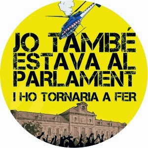 Encausades parlament