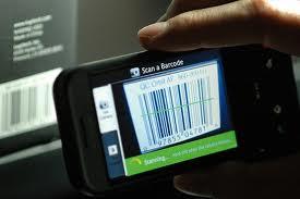 Aplikasi Pembaca Barcode Untuk Android