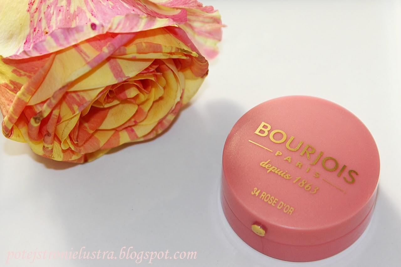 Bourjois Rose d'Or