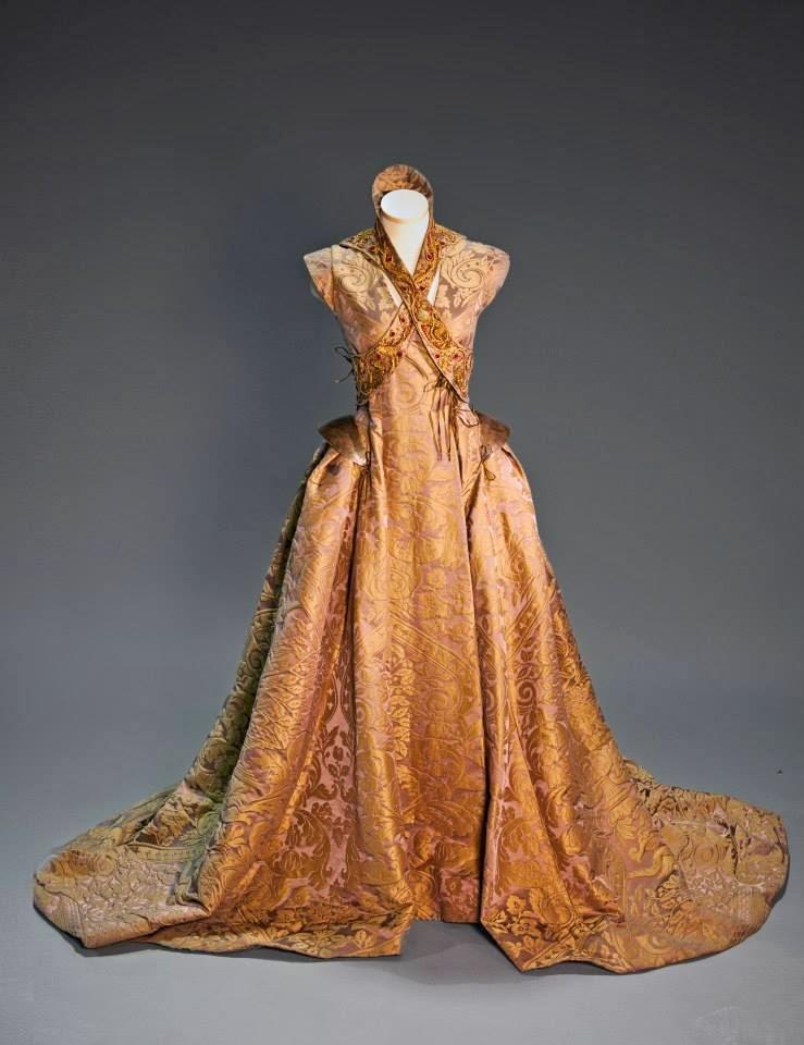 Sansa Stark Dress Pattern Sansa Stark Wedding Dress