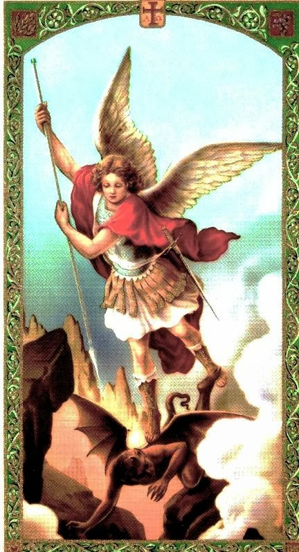 St Michael the Archangel - San Mikiel Arkanġlu