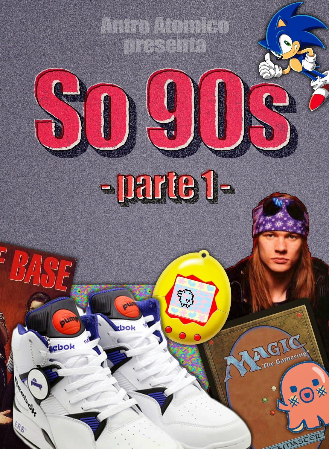 Degli Mode E Anni 90 90s So Manie 1 Tormentoni parte SXtxYwnq5