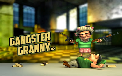 Gangster Granny APK Android
