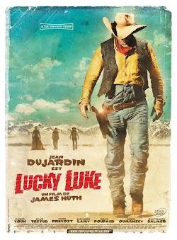 Lucky Luke - Lucky Luke (2009) Poster