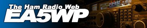 The Ham Radio Web EA5WP