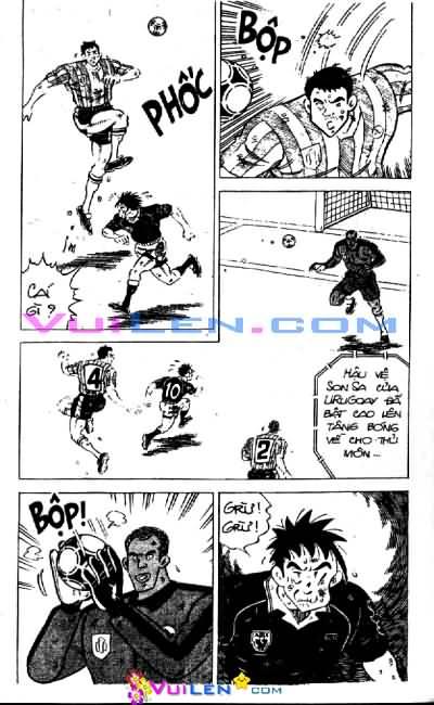 Jindodinho - Đường Dẫn Đến Khung Thành III Tập 65 page 115 Congtruyen24h