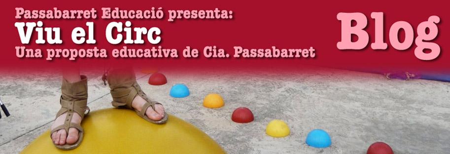 Blog de Passabarret Educació