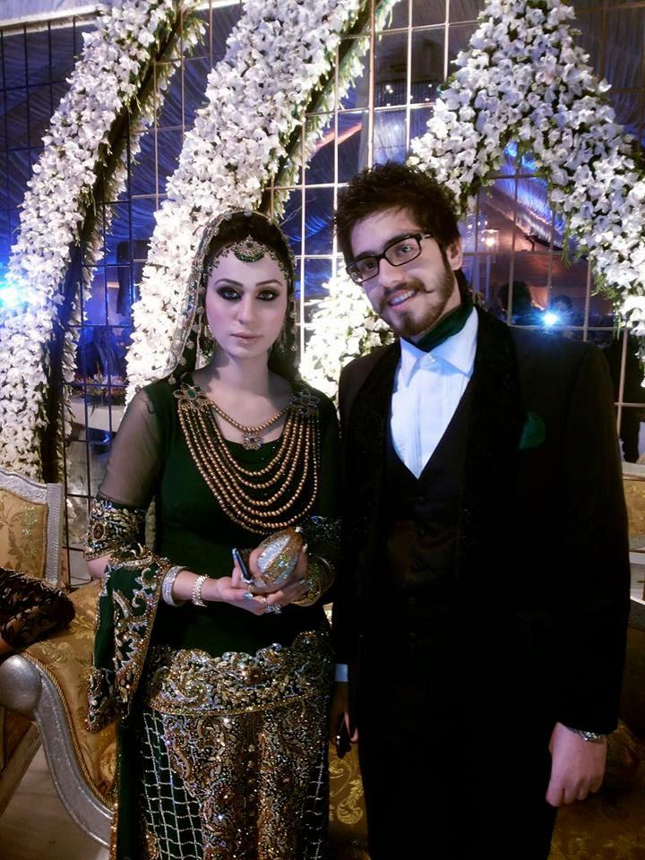 Pakistani Actress Deedar Wedding Pictures Unseen Pictures Casual