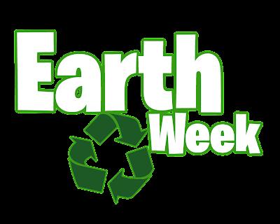 Earth Week Volunteer Project | April 20, 21, 22, 27 + 28 ...