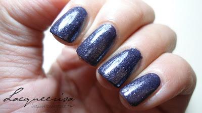 Elianto - Glittery Nickel