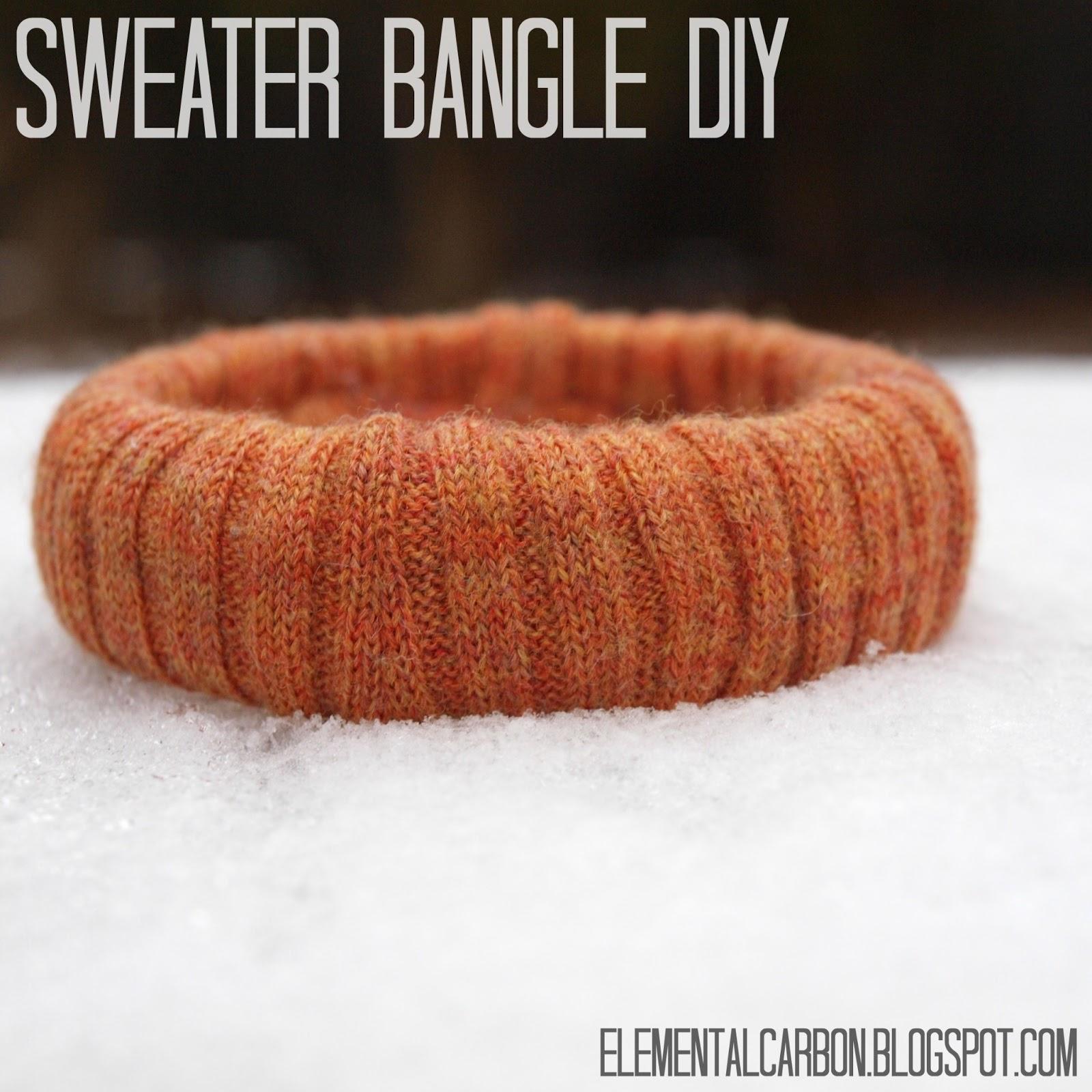 Diy Bangle Bracelet