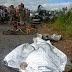 Grave acidente na PB 004.