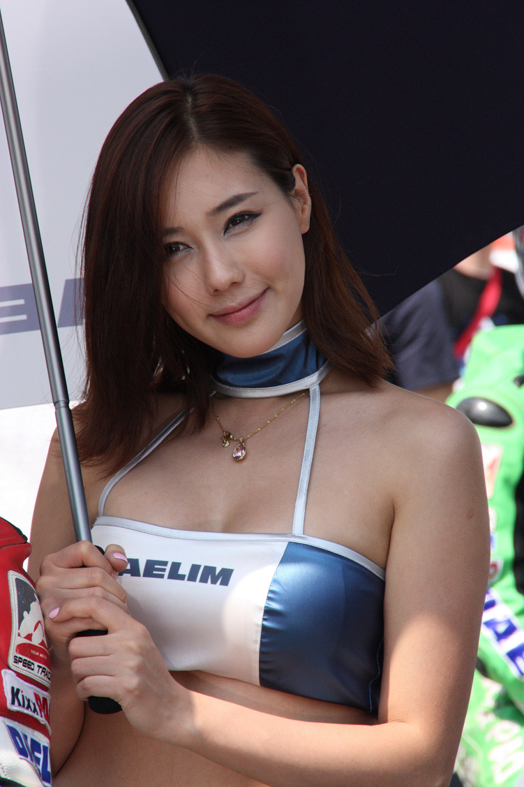 xxx nude girls: Kim Ha Yul - SPOEX 2012 [Part 2]