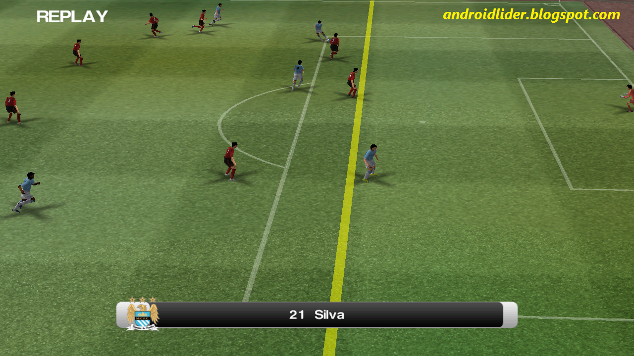 Pocket Edition pes 2014 apk download message has been