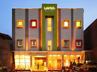 Hotel Uma Sukalila Cirebon