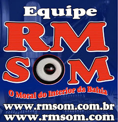 RM SOM O MORAL DO INTERIOR DA BAHIA
