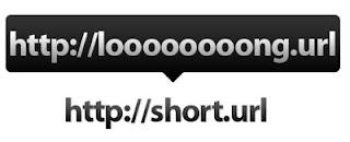 Mudah Memendekkan (shorten) Url Blog Anda dengan tinyurl, Url Shortener untuk blogger!