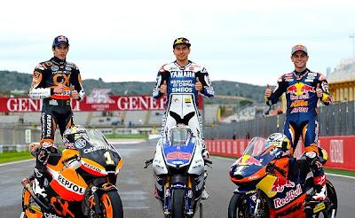 Rider+MotoGP+2013 Koleksi Gambar Moto GP Terbaru 2013